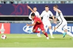 FIFA chúc mừng U20 Việt Nam với 1 điểm lịch sử trước New Zealand