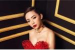 Tóc Tiên hóa thành nữ hoàng sắc đẹp lôi cuốn