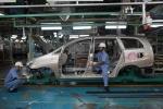 Ô tô giá rẻ Thái, Indonesia ùn ùn đổ về, xe nội tính kế cắt giảm