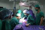 Quảng Ninh: Bé trai sinh ra không có hậu môn được chỉ định phẫu thuật tạo hình