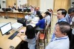 Hà Nội: Dự kiến công bố điểm thi THPT Quốc gia vào ngày 6/7