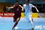 Trực tiếp World Cup Futsal: Việt Nam vs Guatemala