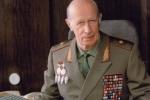 """Morre um dos mestres russos da espionagem e fundador das Forças Especiais """"Vympel"""", Major-general Yuri Drozdov"""