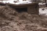 Bão số 6 ảnh hưởng toàn miền Bắc, nguy cơ lũ quét, sạt lở đất