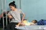 Bé trai 14 tháng tuổi nghi bị bạo hành, bỏ rơi ở bệnh viện: Quá khứ 'bất hảo' của người mẹ