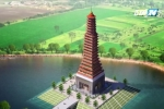 Tháp biểu tượng gần 300 tỷ đồng sắp được xây ở Thái Bình đặc biệt thế nào?