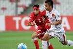 U19 Việt Nam chỉ biết chơi kiểu cản phá
