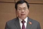 Vì sao nguyên Bộ trưởng Vũ Huy Hoàng đã nghỉ hưu vẫn bị cách chức?