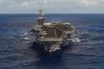 Triều Tiên sẵn sàng đáp trả nếu Mỹ sử dụng hành động quân sự