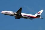 Giả thiết chấn động về hành khách bí ẩn có thể là không tặc trên chuyến bay MH370