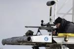 Lính bắn tỉa, mật vụ Mỹ dày đặc trong chuyến công du cuối cùng của Tổng thống Obama