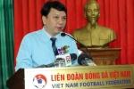 VFF phủ nhận bóng đá Việt Nam đang đi xuống