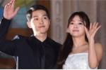 3 điều thú vị trước đám cưới Song Hye Kyo - Song Joong Ki