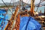 Vụ tàu vỏ thép hư hỏng: Công ty doạ phá sản, ngư dân 'ngậm đắng' ký thỏa hiệp