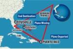 Thông tin mới nhất vụ máy bay mất tích bí ẩn ở 'Tam giác quỷ' Bermuda