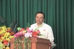 Phó Bí thư tỉnh Bình Định: 'Tôi không làm điều gì dối Đảng, dối nhân dân'