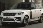 Tân Thành Đô mất quyền nhập khẩu xe sang Jaguar và Land Rover