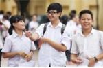 Công bố điểm chuẩn vào lớp 10 Nam Định năm 2016