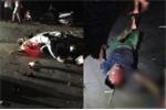 Tông xe thảm khốc trong đêm ở Hải Dương, 2 người thương vong
