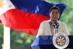 'Tổng thống Philippines chủ động hủy cuộc gặp tổng thống Mỹ tại Lào'