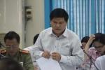 Nguyên Chủ tịch Hóc Môn sửa báo cáo, làm 'rối loạn' quy hoạch