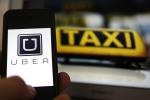 Kinh doanh bằng xe 'rởm', Uber nhận cái kết đắng