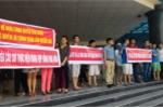 Chung cư Nam Xa La, Hà Nội: Sai rành rành, chủ đầu tư vẫn đổ lỗi cho dân