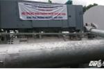 Ráo riết lắp đặt siêu máy bơm thông minh chống ngập ở Sài Gòn