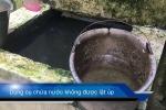 Nhà vệ sinh công cộng: Ổ dịch sốt xuất huyết không ai ngờ
