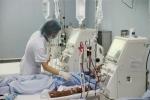 Bộ Y tế chỉ đạo rà soát toàn bộ công tác chạy thận nhân tạo