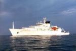 Trung Quốc nói sẽ trả thiết bị lặn, cáo buộc Mỹ 'thổi phồng'
