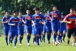 Hôm nay U22 Việt Nam chốt danh sách dự SEA Games
