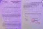 van ban tra loi cua eco life tay ho 123