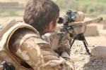 Lính bắn tỉa Canada phá mọi kỷ lục, đoạt mạng tay súng IS từ khoảng cách 3,45 km