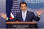 Giám đốc truyền thông Nhà Trắng mất chức sau 10 ngày ngắn ngủi