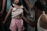 Cô bé 10 tuổi bị chú ruột hiếp dâm: Không biết mình mang thai 35 tuần