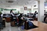 Khách hàng liên tục kêu mất tiền, Vietcombank vẫn kiếm 9.328 tỷ đồng/ ngày