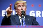 Tổng thống Trump nói sẽ xử lý vấn đề Triều Tiên