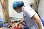 Bộ Y tế yêu cầu truy nguyên nhân hàng loạt trẻ bị sùi mào gà ở Hưng Yên