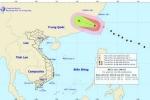 Tin cuối cùng về cơn bão Megi trên Biển Đông