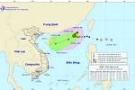 Tin mới nhất cơn bão số 6 giật cấp 11 đổ bộ Biển Đông