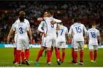 Mourinho ngồi khán đài xem tuyển Anh hạ Bồ Đào Nha