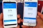Chưa ra mắt, iPhone 8 nhái đã xuất hiện tại Trung Quốc