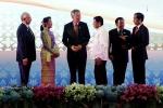 Thế giới 'nín thở' chờ Tổng thống Duterte dự hội nghị ASEAN