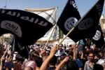 Mỹ bắt giữ viên cảnh sát ủng hộ IS