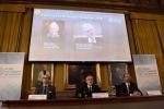 Nobel Kinh tế cho nghiên cứu về lý thuyết hợp đồng