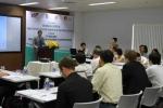 Đại sứ quán Bỉ hội thảo về khả năng phục hồi đô thị các tỉnh phía Nam