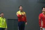 Hoàng Xuân Vinh được thưởng bao nhiêu tỷ cho tấm HCV Olympic?