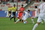 U19 Việt Nam nói là làm, giành vé dự World Cup U20