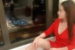 'Hot girl' điều hành đường dây bán dâm 500 USD trần tình
